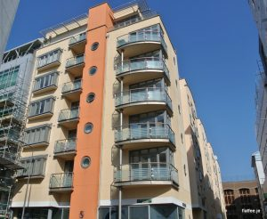 Large Non Qualified One Bedroom Apartment