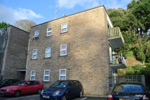 2 Bedroom Apartment With Parking – St Helier