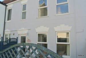 3 Bedroom Town Cottage – St Helier